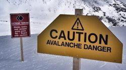 Avalanche - Les victimes montréalaises identifiées : Gabriel Mironov et son fils