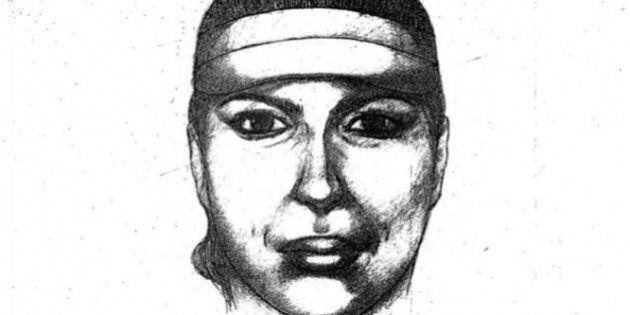 À Ciudad Juarez, Diana, vengeresse anonyme, tue des chauffeurs d'autocar pour faire justice aux femmes