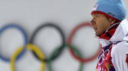 Le Norvégien Ole Einar Bjoerndalen a remporté à 40 ans le