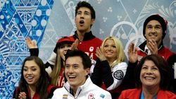 L'entraîneur canadien de patinage artistique ne se soucie pas des