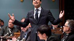 Souveraineté : Québec accuse Ottawa d'hypocrisie