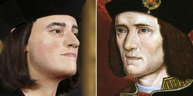 Le roi Richard III d'Angleterre était infesté par des vers