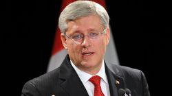 Le premier ministre Harper se rend au sommet du G20 sur fond de crise en