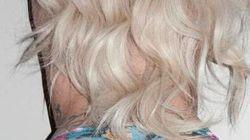 Lady Gaga montre (encore) ses fesses