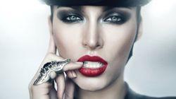 De parfaits maquillages pour le temps des
