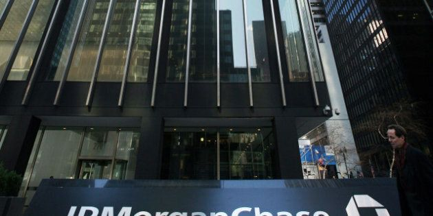 JPMorgan paierait un record de 13 milliards de dollars pour régler des