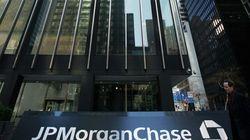 JPMorgan paierait un montant record pour régler des