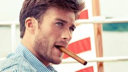 Le fils de Clint Eastwood dans 50 Shades of Grey