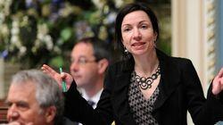 Martine Ouellet déposera une quatrième version du projet de loi sur les mines