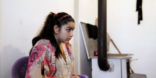 Deux tiers des Français sont contre une annulation de l'expulsion de Leonarda, selon un