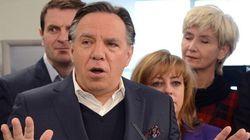 Élections 2014 :Le Québec doit s'enrichir avant de négocier avec Ottawa selon la