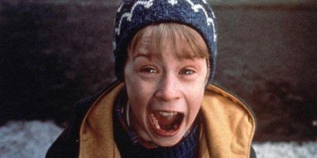 Maman, j'ai raté l'avion: Un internaute a trouvé pourquoi Macaulay Culkin a raté