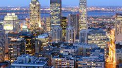 Montréal veut créer un bureau de projet de ville