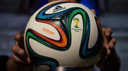 Voici le ballon officiel du Mondial