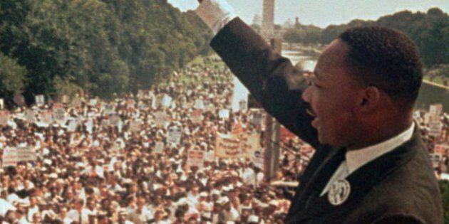 Les Américains célèbrent l'héritage de Martin Luther King lors d'un congé