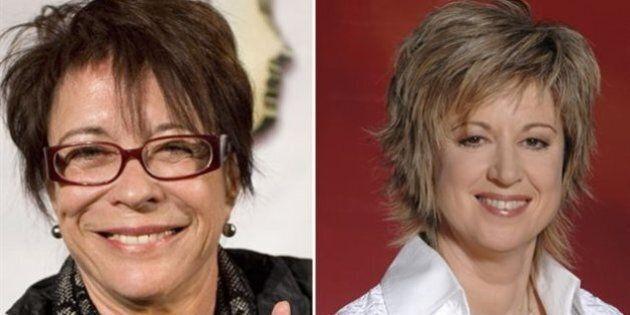 Louise Forestier et Marie-José Turcotte recevront l'Ordre du Canada en