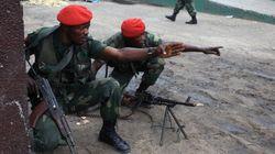 RDC: Des attaques simultanées surviennet à