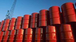 Le pétrole frôle la barre des 100