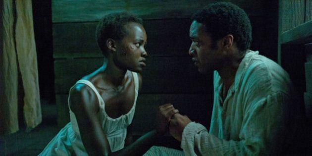 Les producteurs nomment «Gravity» et «12 Years a Slave» meilleurs