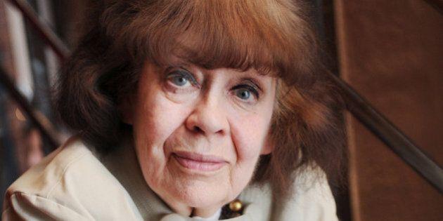 La comédienne Catherine Bégin est décédée des suites d'une courte
