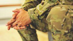 L'armée enquête sur un possible suicide à la base militaire de