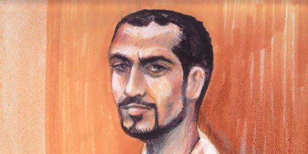 Omar Kadhr reste à la prison à sécurité