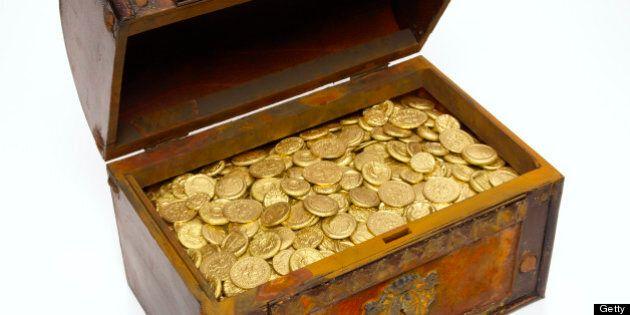 Des archéologues indiens cherchent un trésor qui vaudrait 50 milliards $