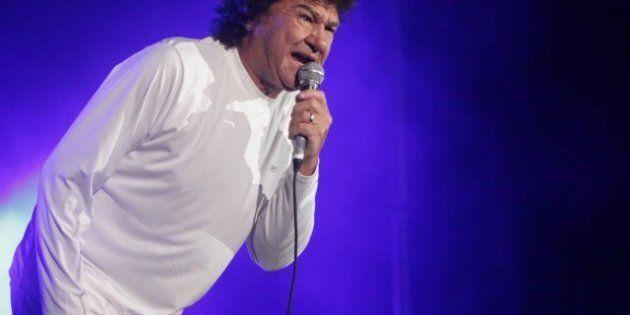«50 ans – 50 chansons»: Robert Charlebois gâte son