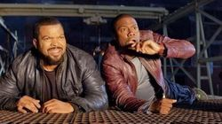 La comédie «Ride Along» a dominé le box-office nord-américain du