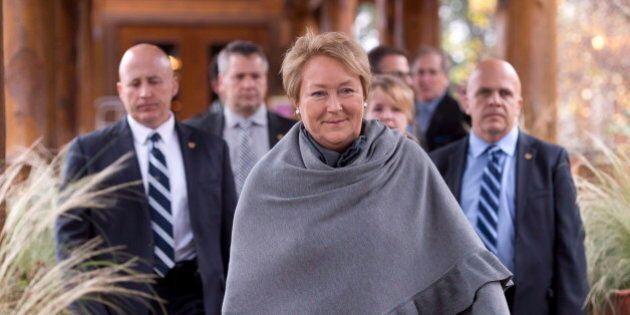 Sondage: le Parti québécois en terrain majoritaire selon l'Agence