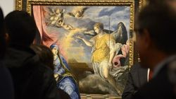 Quatre siècles après sa mort, Le Greco revient à Tolède près de