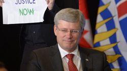 Stephen Harper annonce une réforme de l'éducation au sein des Premières