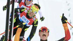 Biathlon, ski de fond et saut: des stars et des