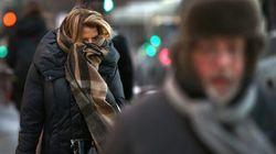 Environnement Canada modifiera son système d'avertissement de froid