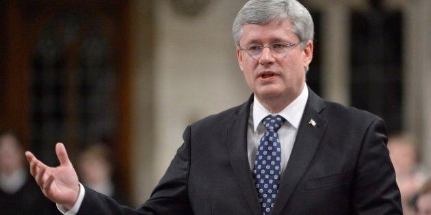 Le premier ministre Stephen Harper effectuera sa première visite en Israël en