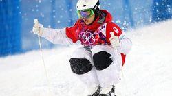 Sotchi 2014: Vivez une descente en ski de bosses!