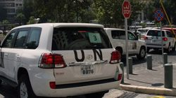 Syrie: les enquêteurs de l'ONU ont terminé leur