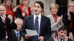 Élections fédérales de 2015: les libéraux en tête dans les