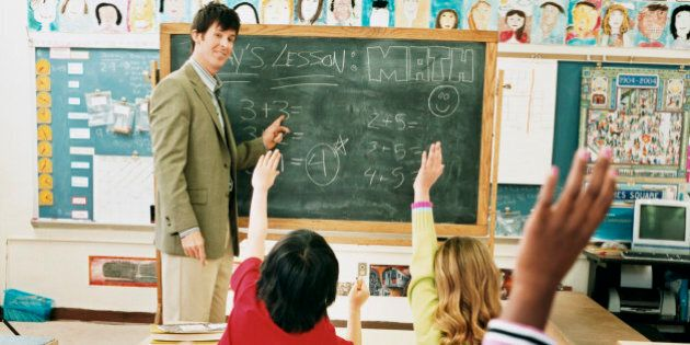 Absentéisme des élèves: les enseignants sont