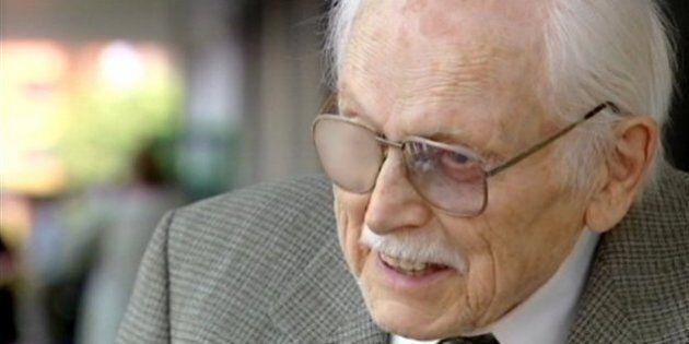Le cinéaste Frédéric Back s'éteint à l'âge de 89