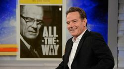 Bryan Cranston, de «Breaking Bad», écrit ses