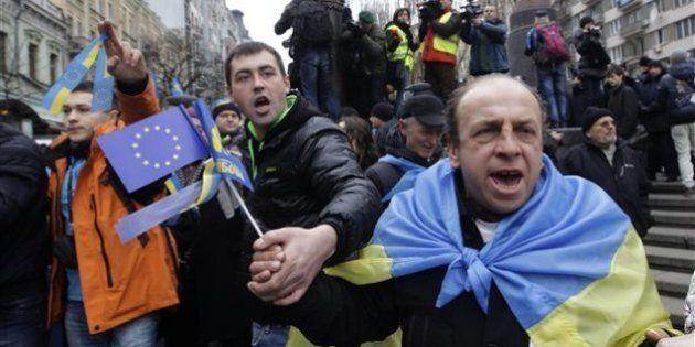 Le président ukrainien Viktor Ianoukovitch promet un rapprochement avec