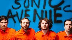 Sonic Avenues et son punk qui