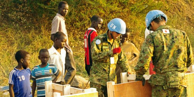 Soudan du Sud: les deux camps seraient sur le point de signer un
