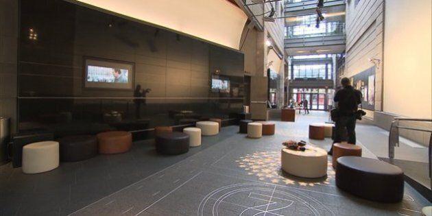 Des films présentés au cinéma Excentris seront offerts simultanément en