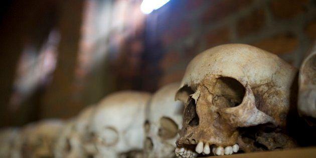 Génocide : il y a 20 ans, le Rwanda basculait dans