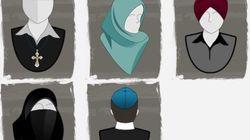 Vers une Charte de la laïcité au Québec - Caroline Fourest,