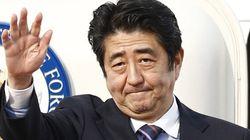 Shinzo Abe en vedette au premier jour du Forum de