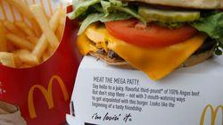 McDonald's ferme un site internet destiné aux employés leur conseillant d'éviter les