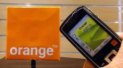 L'opérateur téléphonique français Orange étudie les opportunités du marché